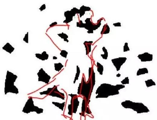 Đôi tình nhân đang khiêu vũ (Ảnh: Internet)