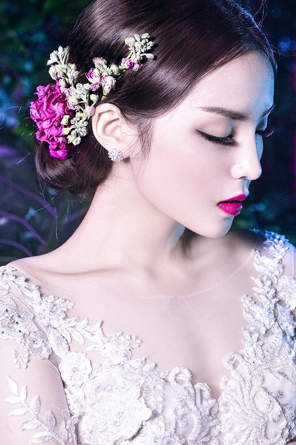 Quyết định Nam tiến, Kỳ Duyên muốn dự thi Hoa hậu Thế giới - Tin sao Viet - Tin tuc sao Viet - Scandal sao Viet - Tin tuc cua Sao - Tin cua Sao