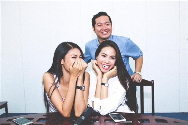 Cuộc sống của Phạm Hương sau Miss Universe 2015 ra sao? - Tin sao Viet - Tin tuc sao Viet - Scandal sao Viet - Tin tuc cua Sao - Tin cua Sao
