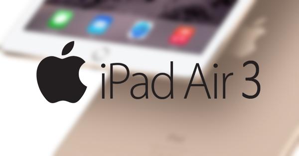 """iPad Air 3 được chú ý vì có nhiều tính năng """"siêu""""hay. (Ảnh: Internet)"""