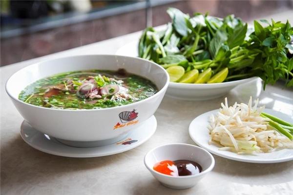 Điểm danh những quán ăn ngon mở cửa xuyên Tết ở Sài Gòn