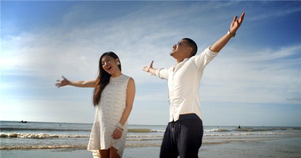 Những hình ảnh trong MV của Văn Mai Hương. - Tin sao Viet - Tin tuc sao Viet - Scandal sao Viet - Tin tuc cua Sao - Tin cua Sao
