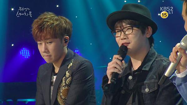 Sunggyu từng mừng đến phát khóc khi được Kim Yong Hwan (Nell) chào hỏi trong một lần đến thăm studio của anh. Bận rộn là thế nhưng trưởng nhóm Infinite luôn chăm chỉ cập nhật thông tin của thần tượng trên trang Twitter cá nhân.