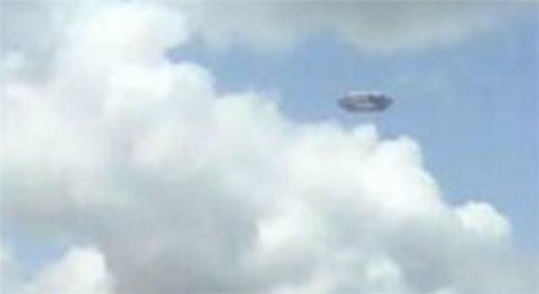 Chụp được bức ảnh chân thực nhất về UFO tại Argentina