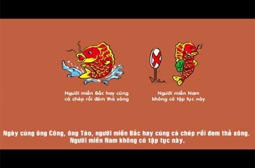 Khác biệt đáng yêu có thể bạn chưa biết giữa Tết Sài Gòn và Tết Hà Nội