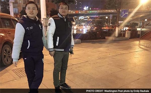 Cặp đôi đầu tiên giành quyền kết hôn đồng tính ở Trung Quốc