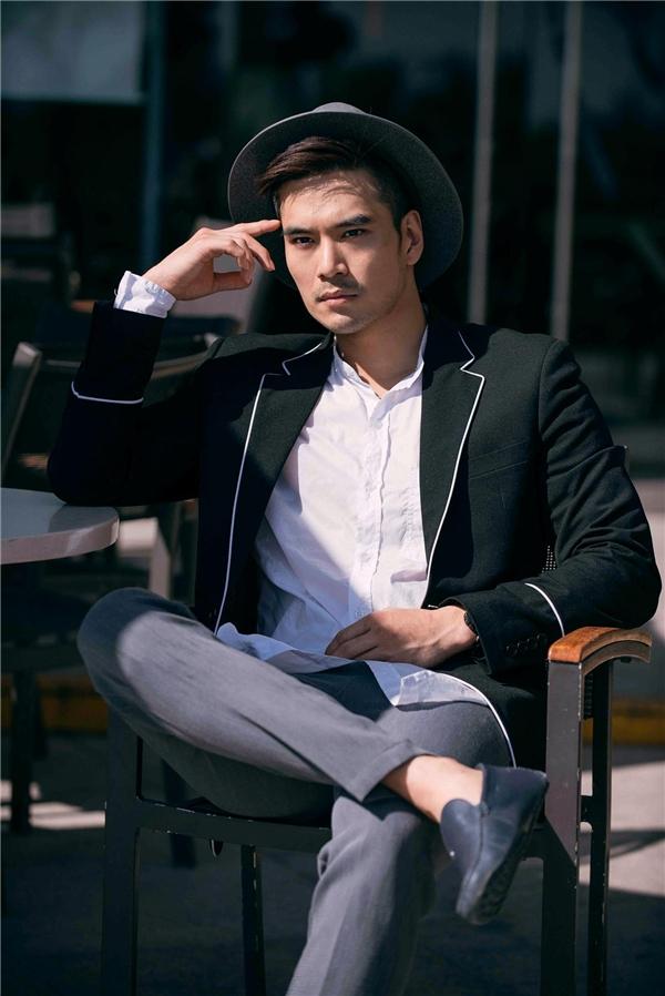 ThiênNguyễn sẽ làbạn trai mới của Trương Ngọc Ánh trong bộ phim lần này. - Tin sao Viet - Tin tuc sao Viet - Scandal sao Viet - Tin tuc cua Sao - Tin cua Sao