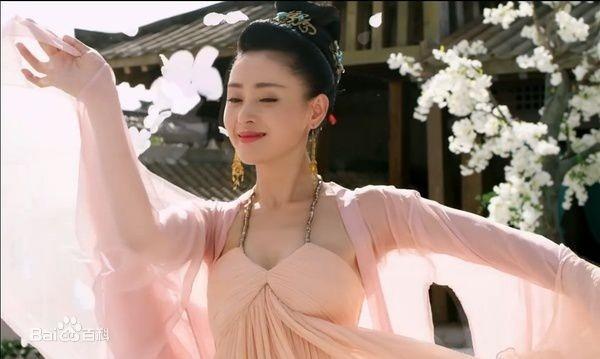 Thái tử phi thăng chức kýđã được chiếu lại sau khi cắt bỏ các cảnh hở hang, phản cảm, dung tục và lời thoại tiếng nước ngoài. Ảnh:Baidu.