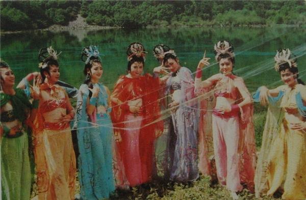 Một vai diễn trong bộ phim Tây Du Ký đã giúp tên tuổi Diêu Gia trở nên nổi tiếng.
