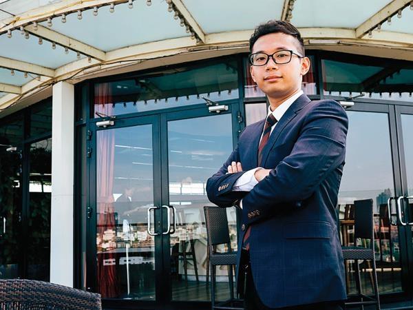 Với tuổi đời khá trẻ nhưng Thái Sơn đã gặt hái được rất nhiều thành công. (Ảnh: Internet)