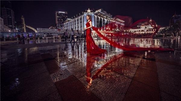 """Tại Việt Nam cũng có rất nhiều những điểm chụp ảnh cưới """"tưởng thường"""" nhưng """"siêu đẹp"""". (Ảnh: Internet)"""