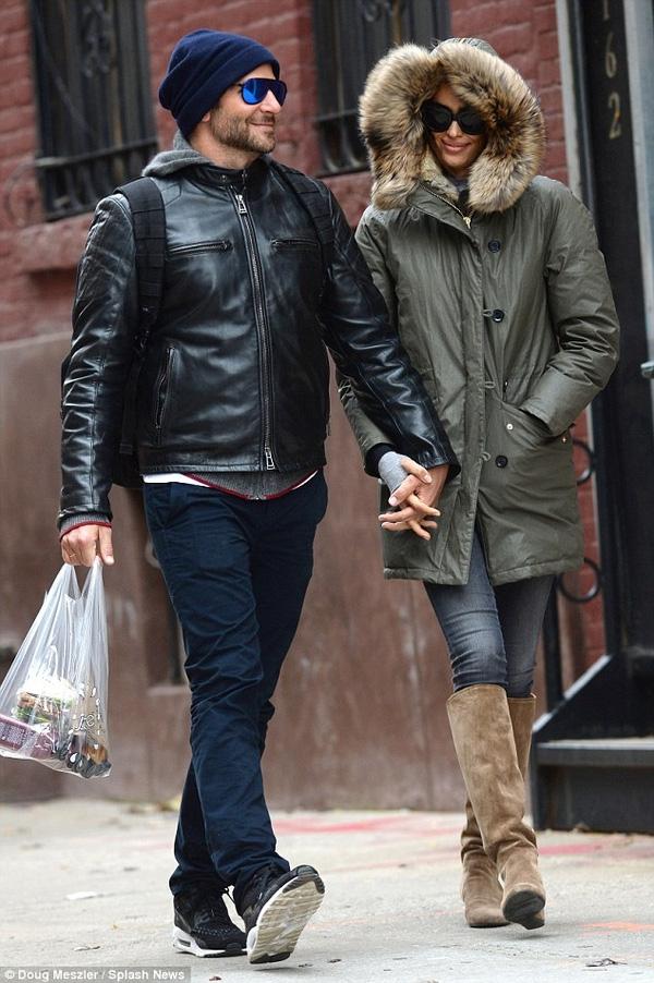 """Tuy nhiên, cặp đôi đã """"đường ai nấy đi"""" chỉ chưa đầy 1 năm hẹn hò."""