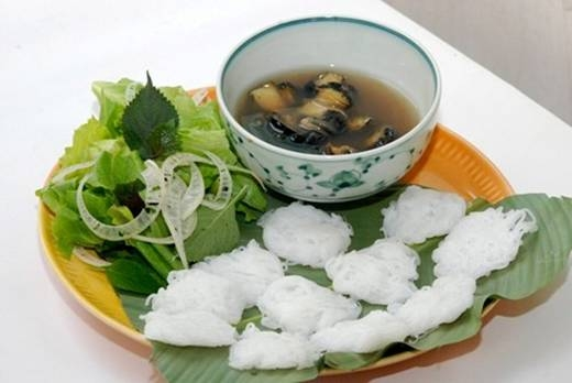 """""""Điểm mặt đặt tên"""" những món """"ăn là ghiền"""" trên phố Triệu Việt Vương"""