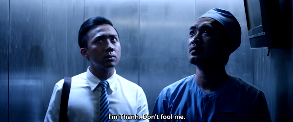 Trailer đầy ám ảnh khiến người ta phải tò mò đặt câu hỏi: Liệu ma có thật sự tồn tại, hay là những thế lực nào đó cố tình trêu đùa những con người ở bệnh viện này? Liệu ma tìm gặp bác sĩ để kêu oán cho nỗi uất hận hay là để trả thù?