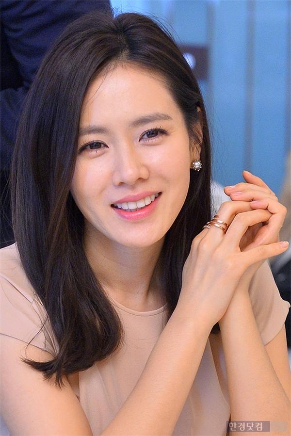 Sao Hàn và những hình mẫu diễn viên muốn hướng đến