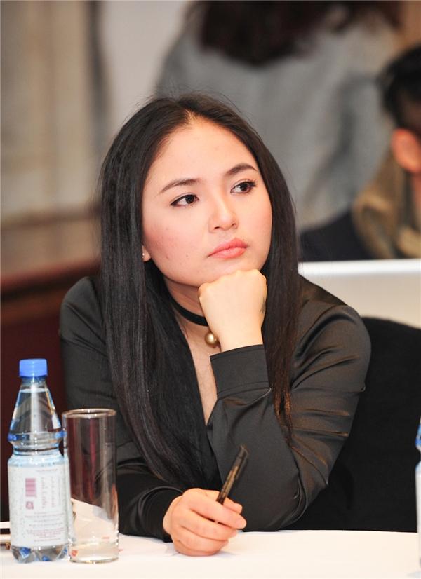 Nhan sắc đằm thắm dịu dàng của Lam Trang. - Tin sao Viet - Tin tuc sao Viet - Scandal sao Viet - Tin tuc cua Sao - Tin cua Sao
