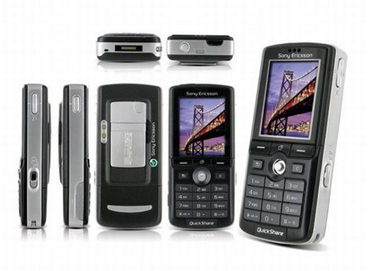 Nếu nhắc đến những chiếc điện thoại có camera chụp ảnh đầu tiên, không thể không kể tới chiếc Sony Ericsson K750. Dù chỉ có độ phân giải 2 MP nhưng ở thời điểm đó, nó là cái tên đáng chú ý. (Theo: Internet)
