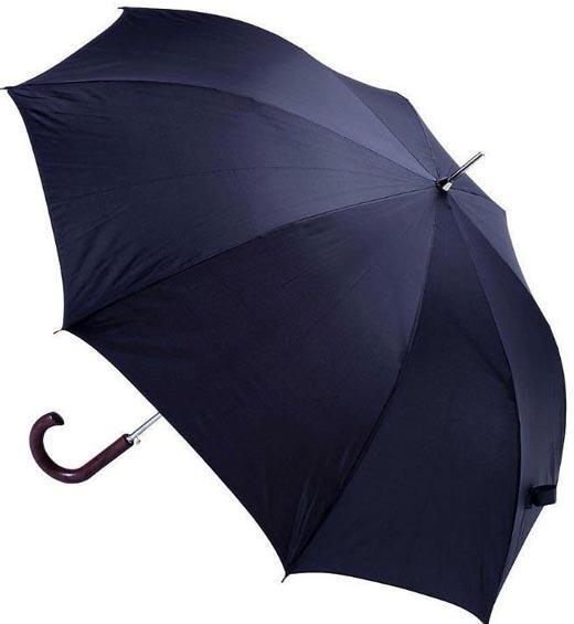 Ô (dù) tượng trưng cho sự đau thương, buồn tuổi.(Ảnh: Internet)