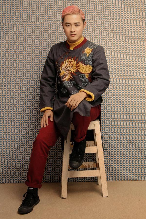 Thanh Duy bất ngờ thay đổi hình ảnh lịch lãmtrong album mới mang tên Xuân 1986. - Tin sao Viet - Tin tuc sao Viet - Scandal sao Viet - Tin tuc cua Sao - Tin cua Sao