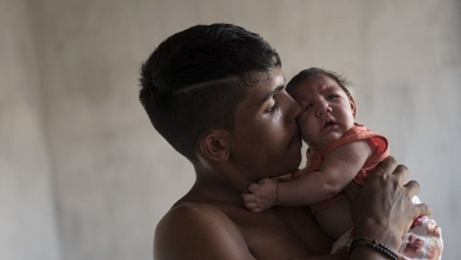 """7 điều cần biết về virus """"ăn não"""" Zika đang lan toàn cầu"""