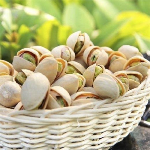 Hạt dẻ chứa rất nhiều chất dinh dưỡng nhưng không chứa nhiều chất xơ.(Ảnh: Internet)