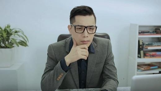 """Giám đốc Khang với câu cửa miệng """"THẢM HỌA!"""""""