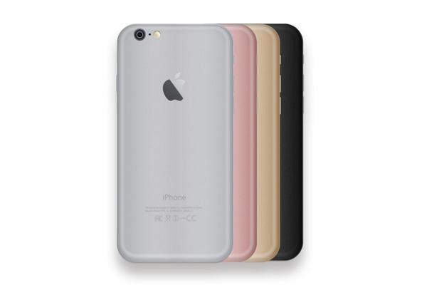 iPhone 7 nói không với viền màn hình và nút Home sắp ra mắt?