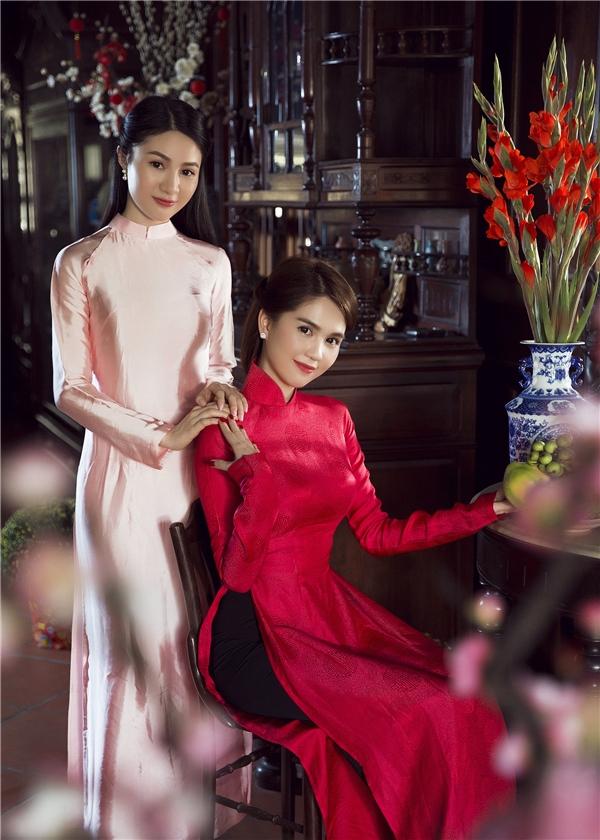 Ngọc Trinhmong muốn sẽ tiếp tục được khán giả yêu quý và ủng hộ trong năm 2016. - Tin sao Viet - Tin tuc sao Viet - Scandal sao Viet - Tin tuc cua Sao - Tin cua Sao