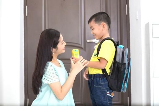 Sữa bắp non LiF cũng là sự lựa chọn thích hợp cho mọi thành viên trong gia đình.