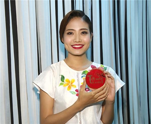 """Hoa hậu biển Ninh Hoàng Ngân: """"Tết này tôi ước mỗi gia đình đều bình an, trẻ nhỏ an vui, nhà nhà hạnh phúc…"""" - Tin sao Viet - Tin tuc sao Viet - Scandal sao Viet - Tin tuc cua Sao - Tin cua Sao"""