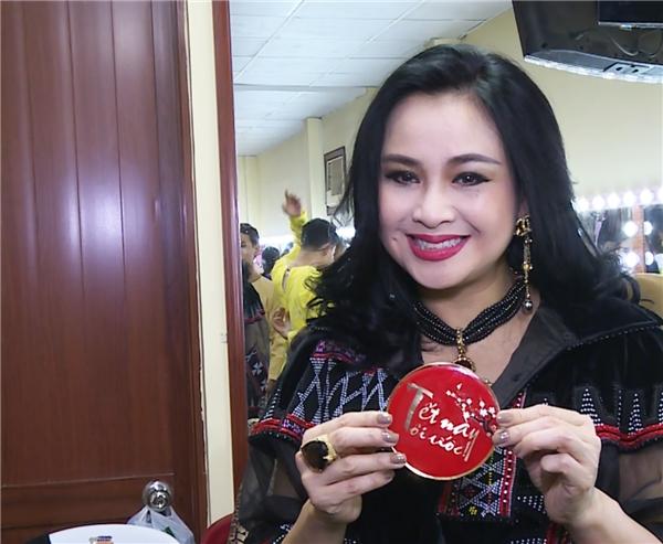 """Với thông điệp ý nghĩa: Tết Này Tôi Ước, nữ divaThanh Lam đã thổ lộ rằng: """"Tôi ước Tết này mọi người sẽ có một ngày Tết an khang, thịnh vượng"""". - Tin sao Viet - Tin tuc sao Viet - Scandal sao Viet - Tin tuc cua Sao - Tin cua Sao"""
