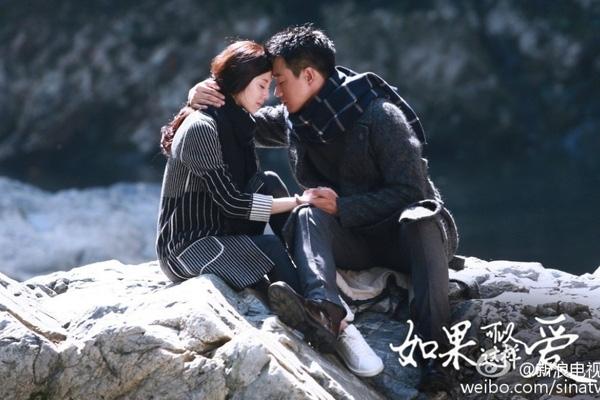 12 cặp đôi tiên đồng ngọc nữ xứ Trung nên duyên trong năm 2016