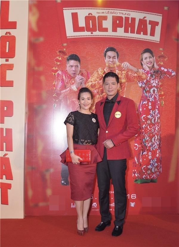 Vợ chồng Bình Minh luôn được xem là một trong những cặp đôi vàng củashowbiz. - Tin sao Viet - Tin tuc sao Viet - Scandal sao Viet - Tin tuc cua Sao - Tin cua Sao