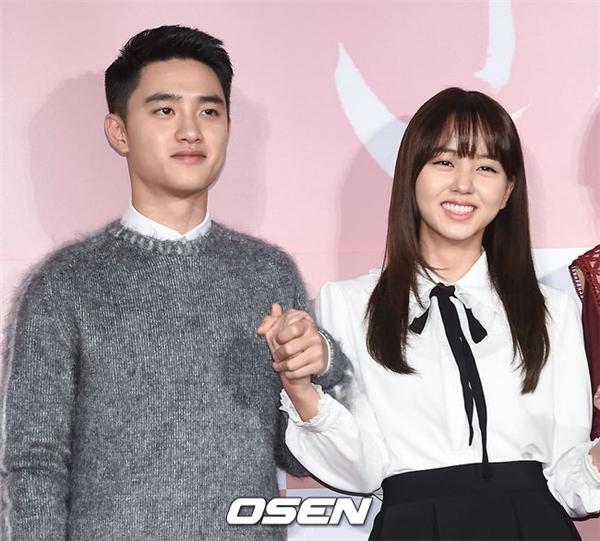 """Những cặp đôi hứa hẹn """"bùng nổ"""" trên màn ảnh Hàn đầu năm 2016"""
