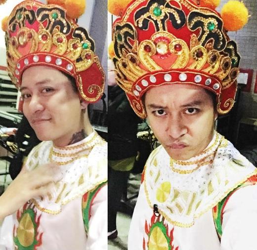 Vẻ đẹp chết người của 2 Thiên Lôi trong Táo Quân 2016 - Tin sao Viet - Tin tuc sao Viet - Scandal sao Viet - Tin tuc cua Sao - Tin cua Sao