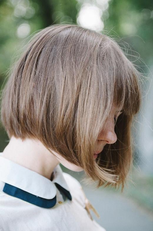 6 kiểu tóc vừa sành, vừa đẹp hoàn hảo dành cho cô nàng mặt tròn