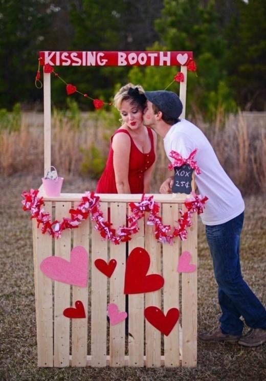 Trạm hôn…