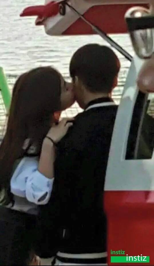"""Tham gia diễn xuất cùng Xiumin, Kim So Eun nhận """"gạch đá"""" tơi tả từ fan EXO khi diễn cảnh hôn tình cảm, thân mật. Trong khi cảnh quay lãng mạn được khen ngợi từ fan EXO lại """"nổi đóa"""" vì ganh tị."""
