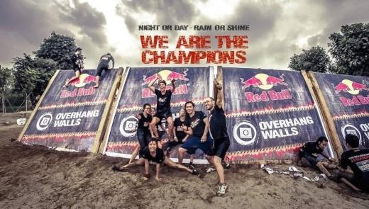 """Red Bull Champion Dash - một sự kiện mang tính thể thao cực """"hút"""" giới trẻ Việt."""