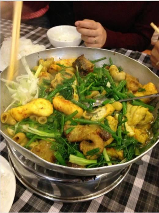 10 món ngon nhất định phải ăn ngay khi ghé qua Giảng Võ