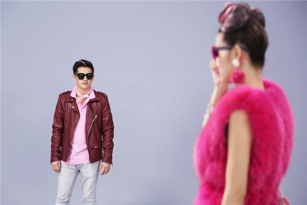 Pink girl sẽ ra mắt với khán giả vào ngày 12/02 sắp đến. - Tin sao Viet - Tin tuc sao Viet - Scandal sao Viet - Tin tuc cua Sao - Tin cua Sao