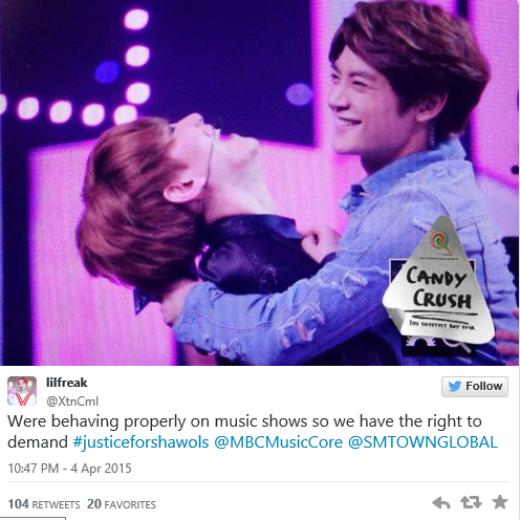 1001 cách khiến thần tượng mất mặt của fan EXO