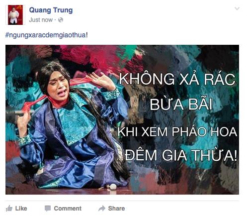 Cây hài trẻ Quang Trung - Tin sao Viet - Tin tuc sao Viet - Scandal sao Viet - Tin tuc cua Sao - Tin cua Sao