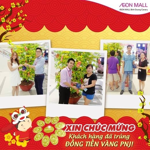 Tận hưởng Tết Việt - Văn hóa Nhật siêu hoành tráng tại Bình Dương