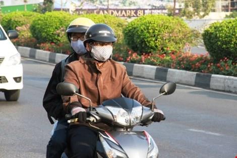Đường phố Sài Gòn, Hà Nội vắng vẻ ngày mùng 1