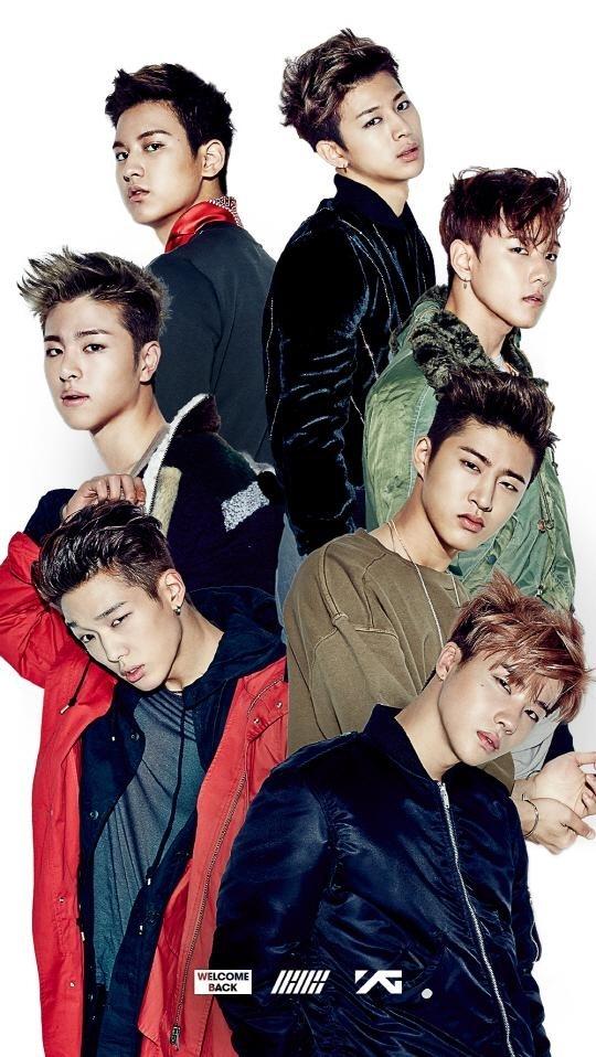 """""""Tân binh khủng long"""" iKon mở rộng hoạt động sang xứ sở hoa anh đào sau khi """"phá đảo"""" hàng loạt các bảng xếp hạng âm nhạc tại Hàn và Nhật chỉ với mini album đầu tay."""