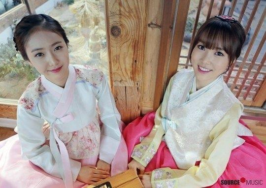 Sao Hàn ăn Tết Bính Thân 2016 như thế nào?