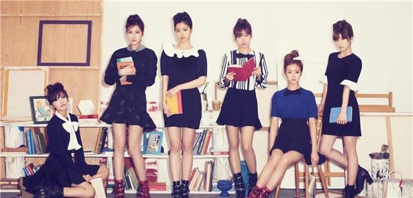 Tranh cãi nảy lửa danh sách ba nhóm nhạc nữ quyền lực nhất Kpop
