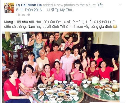 """Gia đình """"đông con"""" Lý Hải - Minh Hà đã có một sáng đầu năm vô cùng hoành tráng. - Tin sao Viet - Tin tuc sao Viet - Scandal sao Viet - Tin tuc cua Sao - Tin cua Sao"""