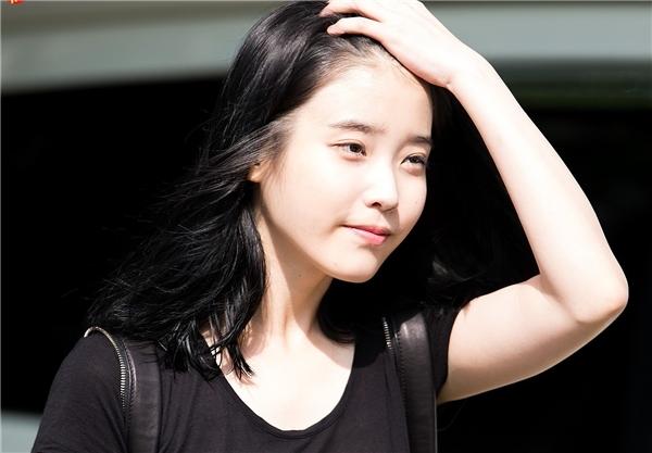 Mê mẩn làn da đáng mơ ước của kiều nữ xứ Hàn